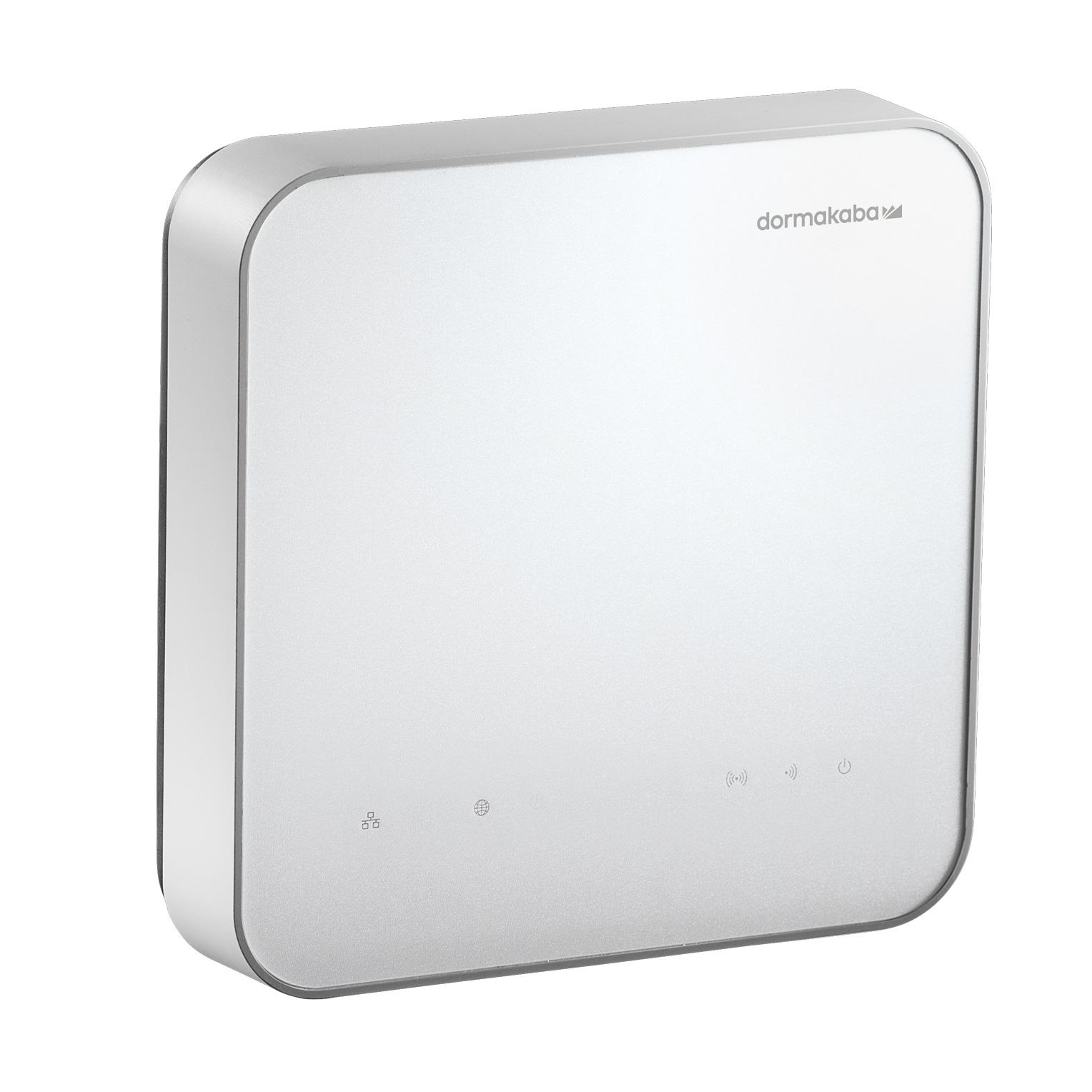 dormakaba Wireless Gateway 90 42 - www bedatime de
